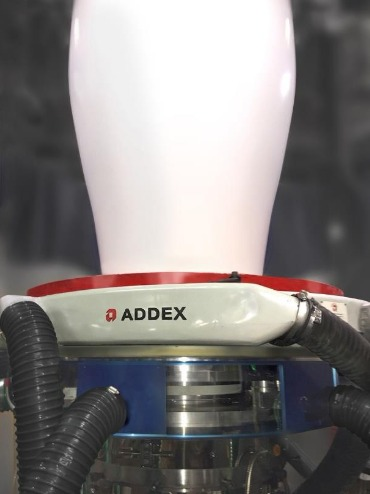 Addex Intensive Cooling Twin Stack